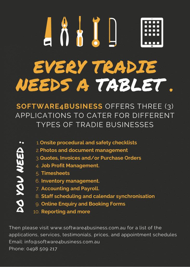 Software 4 Busines Services