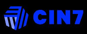 cin7 blue